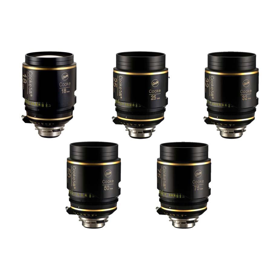 cooke lens rental thailand