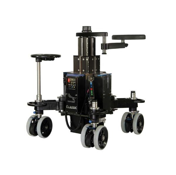 rent dolly thailand